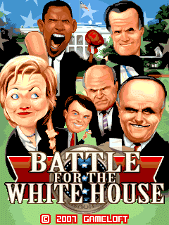 Battle For The White House [By Gameloft] 1