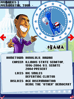Battle For The White House [By Gameloft] 2