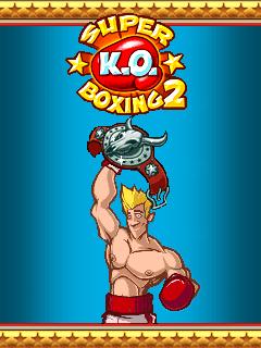 Super KO Boxing 2 [By Glu Mobile] 1