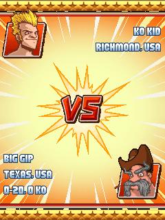 Super KO Boxing 2 [By Glu Mobile] 2