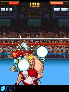 Super KO Boxing 2 [By Glu Mobile] 5