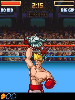 Super KO Boxing 2 [By Glu Mobile] 8