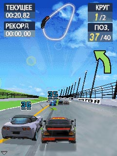 GT Racing: Motor Academy [By Gameloft] 4