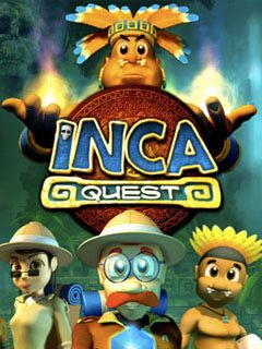 Inca Quest [By I-Play] 1