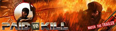 Paid to kill [By Rovio] 0