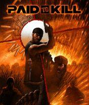 Paid to kill [By Rovio] 1