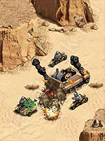 Force Recon [By Shamrock Game] 4