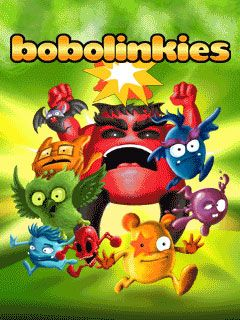 Bobolinkies [By KitMaker] 1