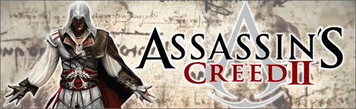 Assassin Creed 2 [By Gameloft] 0