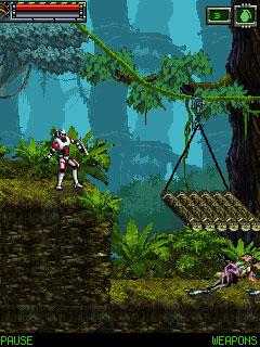 Biozone [By Konami] 2