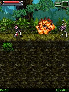 Biozone [By Konami] 3