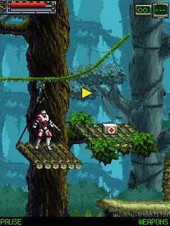 Biozone [By Konami] 4
