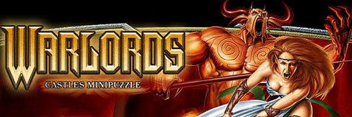 Warlords Castle [By Infinite Interactive] 0