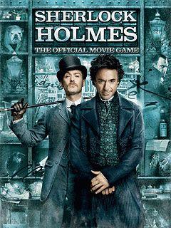 Sherlock Holmes [By Gameloft] 1