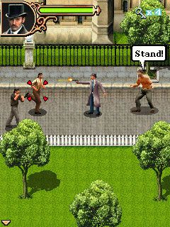Sherlock Holmes [By Gameloft] 4