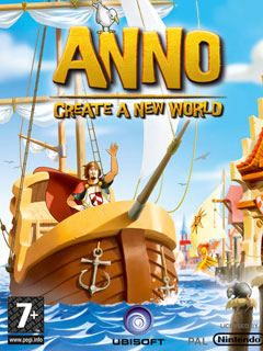 Anno – Create a new world [By Handy Game] 1