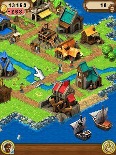Anno – Create a new world [By Handy Game] 3