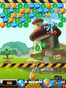 Bubble Town 2 [By I-Play] 3