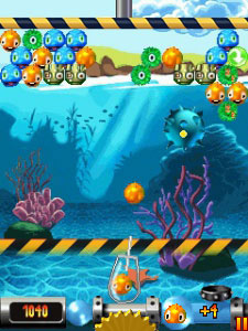 Bubble Town 2 [By I-Play] 4