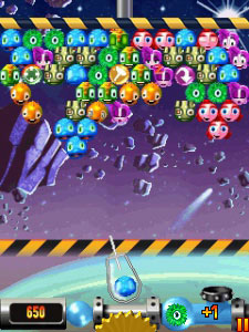 Bubble Town 2 [By I-Play] 6