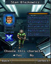 Doom 2 RPG [By EA Mobile] 6