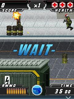 Time Crisis Elite [By Namco] 3