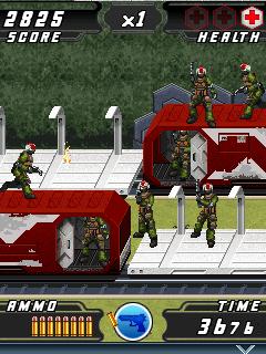 Time Crisis Elite [By Namco] 6