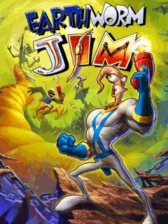 EarthWorm Jim [By Gameloft] 1