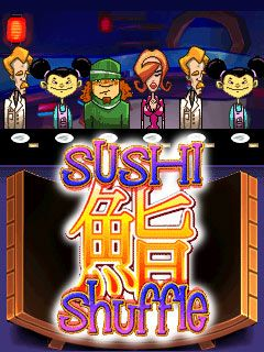 Sushi Suffle [By Glu Mobile] 1