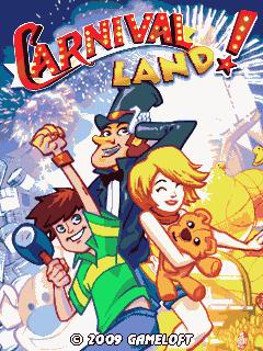 Carnival Land [By Gameloft] 1