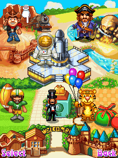Carnival Land [By Gameloft] 3