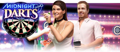 Midnight Darts [By Gameloft] 0