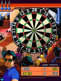 Midnight Darts [By Gameloft] 2
