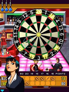 Midnight Darts [By Gameloft] 3