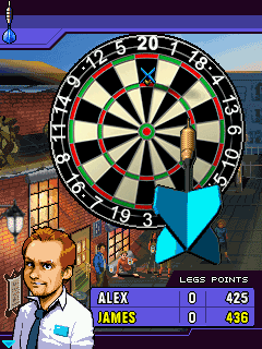 Midnight Darts [By Gameloft] 4