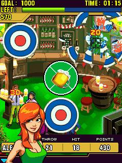 Midnight Darts [By Gameloft] 6