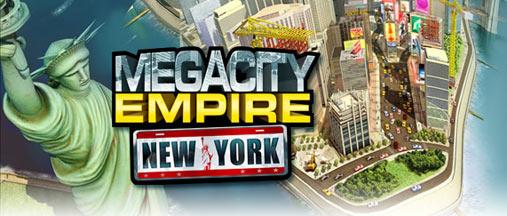 Megacity Empire NewYork [By Gameloft] 0