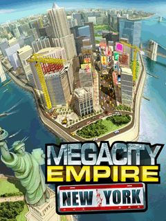 Megacity Empire NewYork [By Gameloft] 1