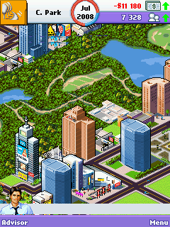 Megacity Empire NewYork [By Gameloft] 3