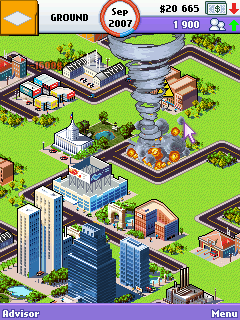 Megacity Empire NewYork [By Gameloft] 4