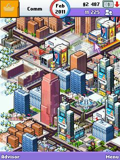 Megacity Empire NewYork [By Gameloft] 5
