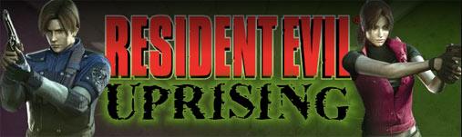 Resident Evil Uprising [By Capcom/Gameloft] 0