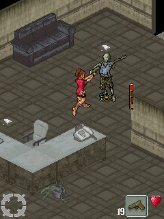 Resident Evil Uprising [By Capcom/Gameloft] 2