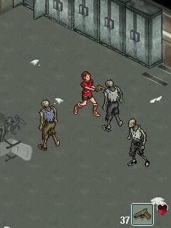 Resident Evil Uprising [By Capcom/Gameloft] 3