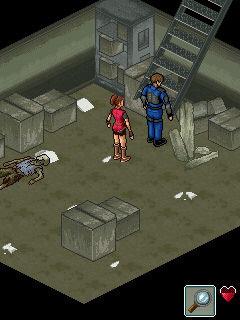 Resident Evil Uprising [By Capcom/Gameloft] 5
