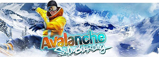 Avalanche Snowboarding [By Gameloft] 0