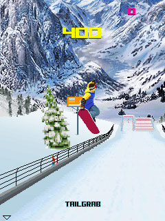 Avalanche Snowboarding [By Gameloft] 6