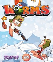 Worm 2010 [By EA Mobile] 1