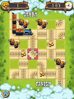The Oregon Trail 2 : Gold Rush [By Gameloft] 5