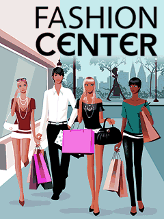 Fashion Center [By In-Fusio] 1